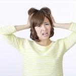 頭皮が痒い原因は何?症状を放置していると抜け毛が増える?