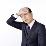 汗かきは抜け毛や薄毛になりやすくてハゲる?原因は3つある!