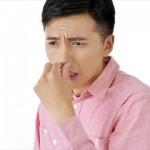 頭皮が臭い原因は5つある!気をつけないと抜け毛が増える!