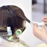 パーマ時の髪と頭皮のダメージケア!抜け毛を予防する対策!