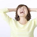 頭皮が臭い原因はストレスにあった!皮脂と活性酸素が激増!