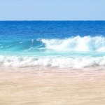 【ヤバイ】夏の海水浴やプールで抜け毛を増やす3つの原因!