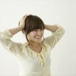 頭皮が乾燥して痒くなる10つの原因!肌を傷つけている!