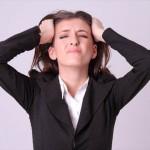 頭皮が痒い痛い頭皮湿疹の種類!原因と対処の仕方はコレ!