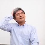壮年性脱毛症の症状と原因は!年をとったから抜け毛が増える?