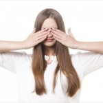 髪のパサつきを治し予防するオススメの方法は!自分で改善する