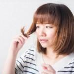 髪の絡まりをほどく方法と絡まらないようにする簡単な予防対策