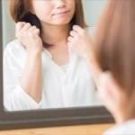 髪の毛が伸びるのが早い人と遅い人の違いは何?特徴をチェック!