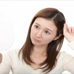 アホ毛になる原因は何?ひどい状態を放置すると髪はどうなる?
